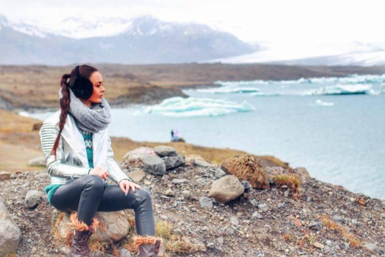Jokulsarlon Glacial Lagoon Iceland 5