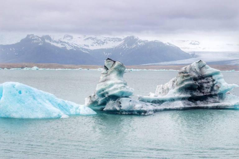 Jokulsarlon Glacial Lagoon Iceland 7