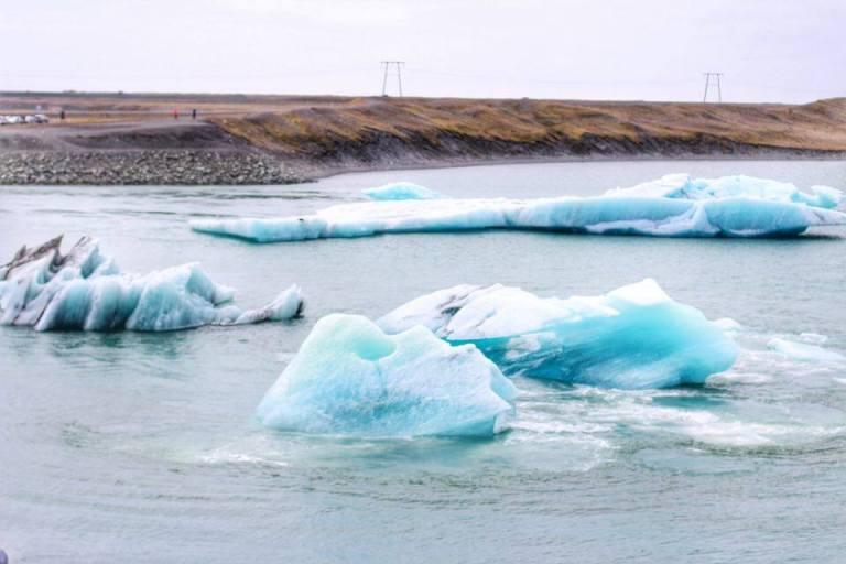 Jokulsarlon Glacial Lagoon Iceland 9