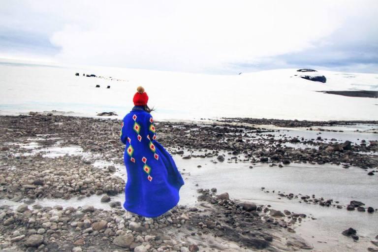 Kaldidalur - Langjokull Glacier