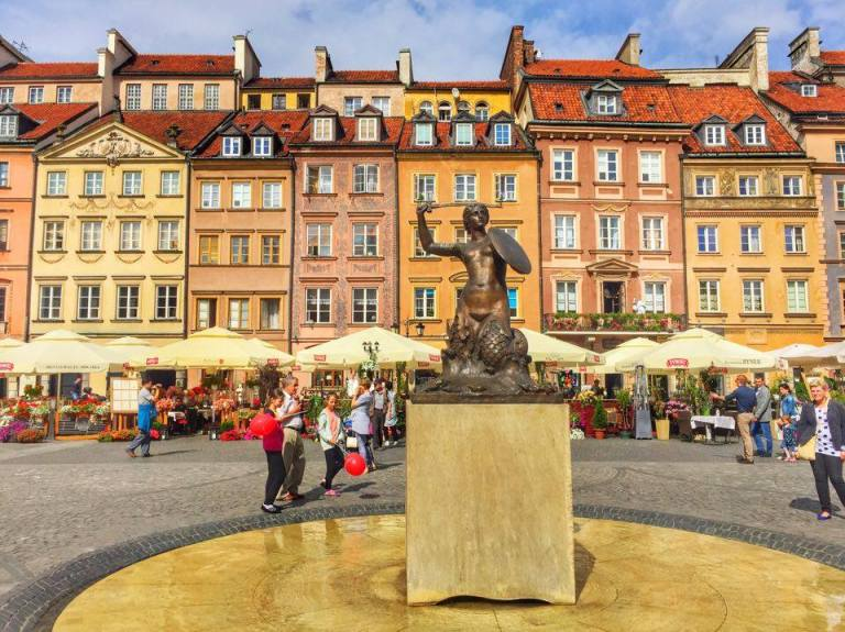 Old Town Market Warsaw 3