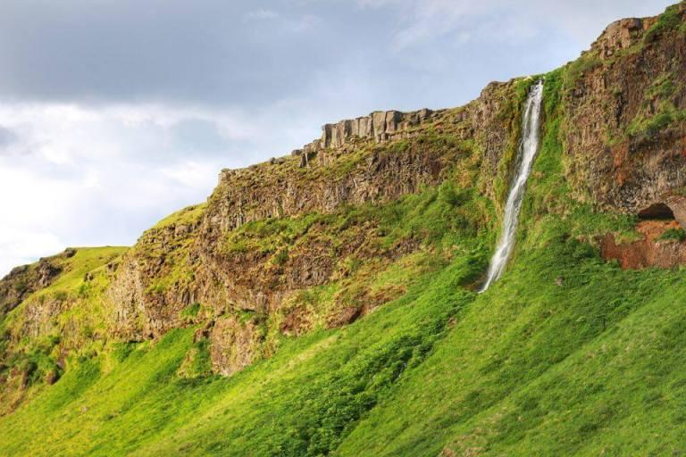Seljalandfoss Iceland 3