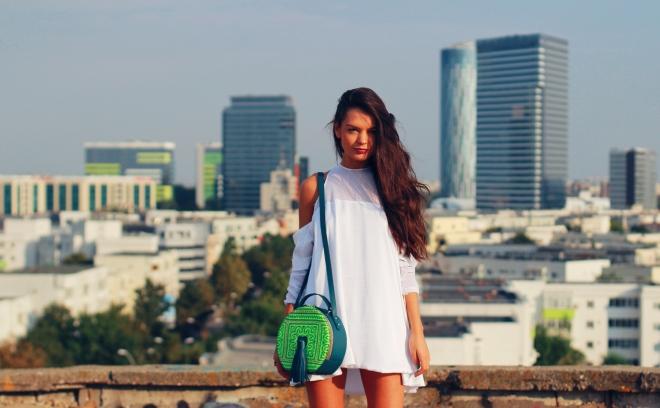 Andra Oprea Green Bag 4