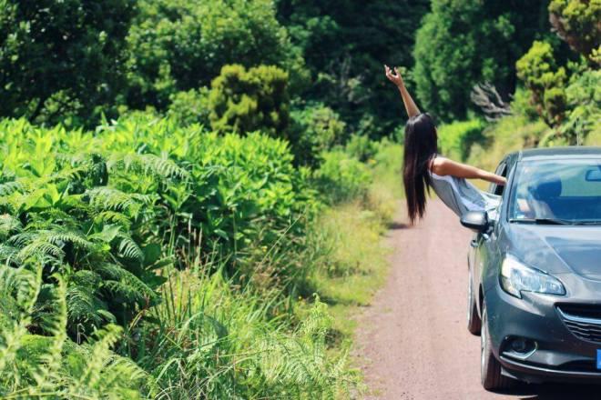 Azorean road trip