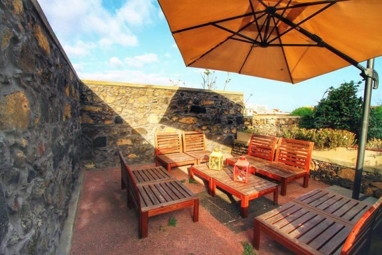 Azorean Urban Lodge 3