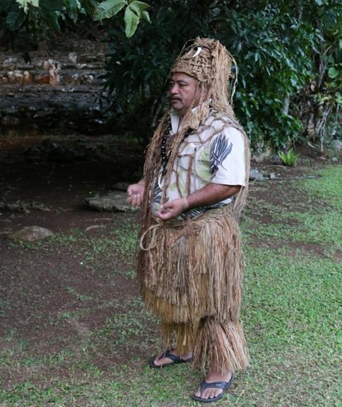 Capetenie Maori