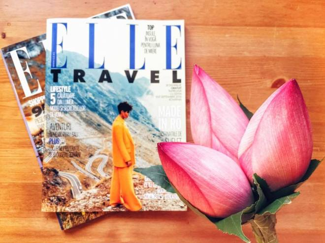 Elle Travel