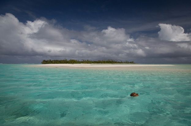 Honeymoon Island 2