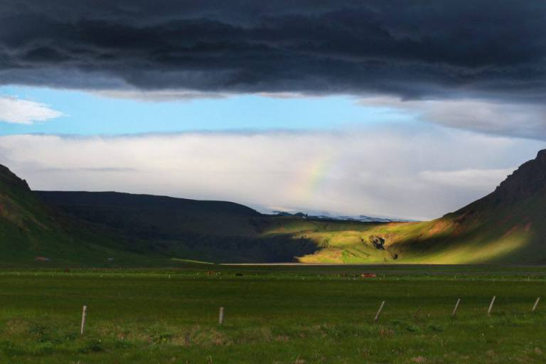 Icelandic Landscape 4