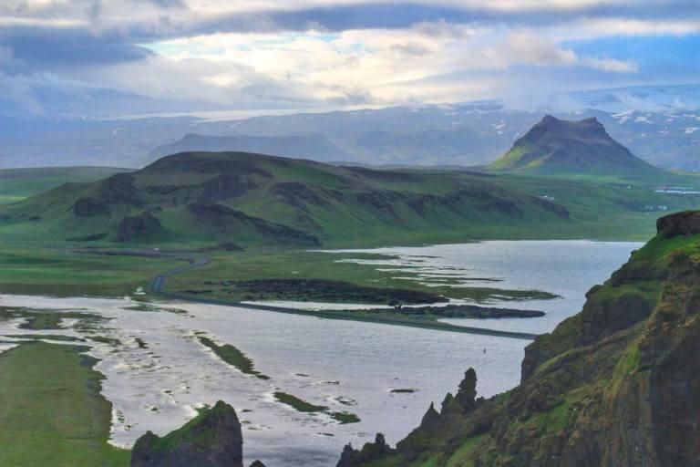 Icelandic Landscape 5