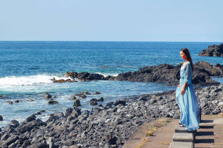 Maigre Azores Islands Sao Miguel 5