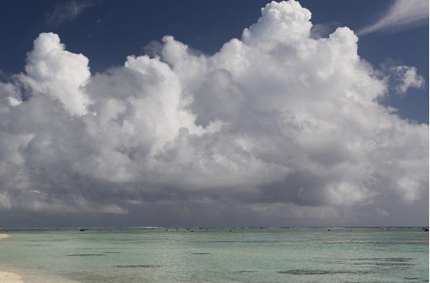 Plaja de la Ranginui SUnset 2