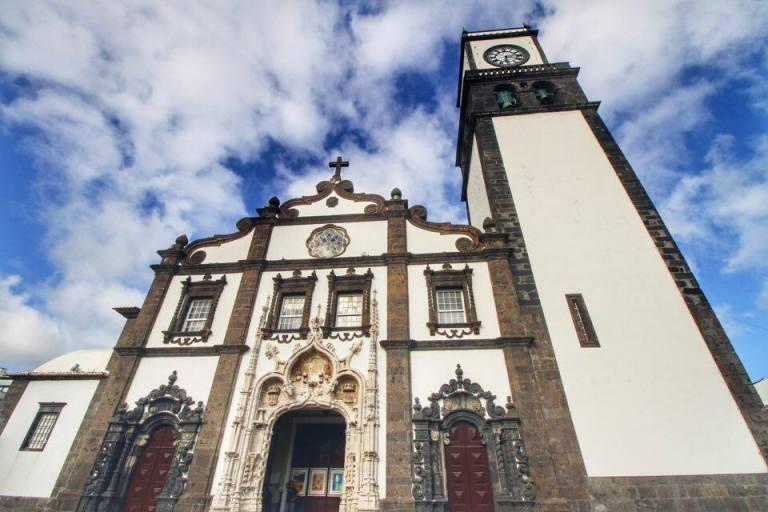 Ponta Delgada Azores Sao Miguel 11