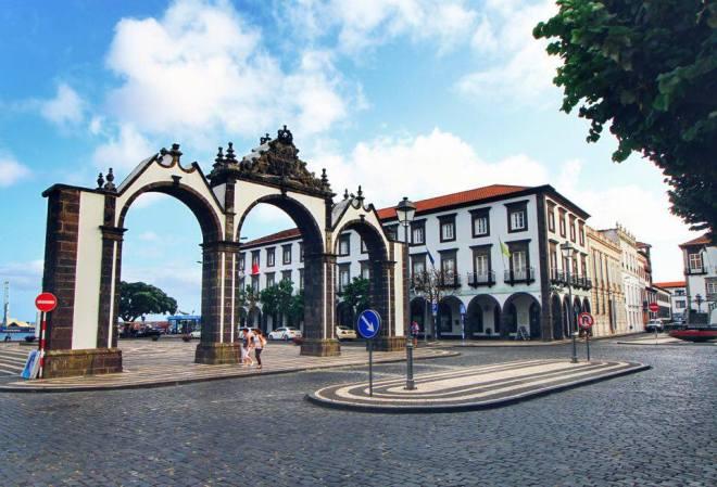 Ponta Delgada Azores Sao Miguel 3_1