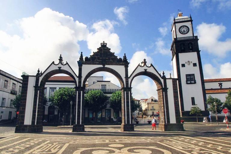 Ponta Delgada Azores Sao Miguel 3_2