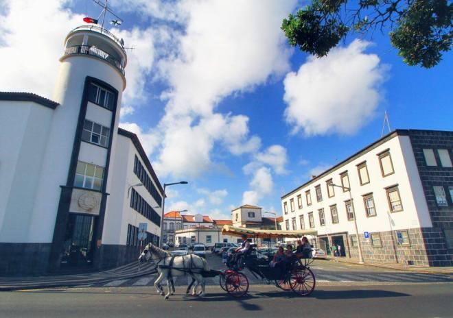 Ponta Delgada Azores Sao Miguel 6