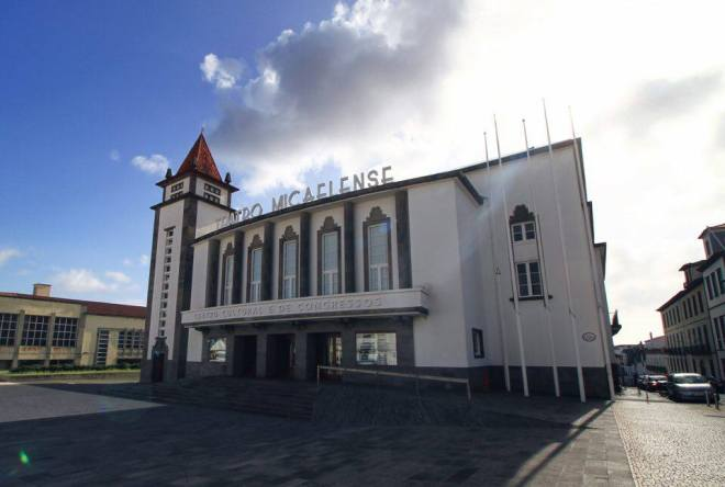Ponta Delgada Azores Sao Miguel 8