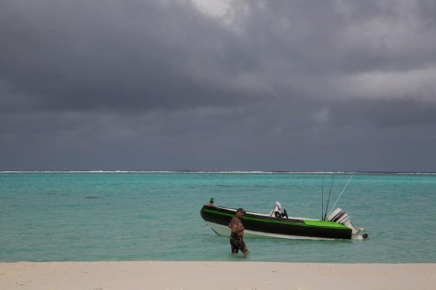 Vamaiotii de Polinezia