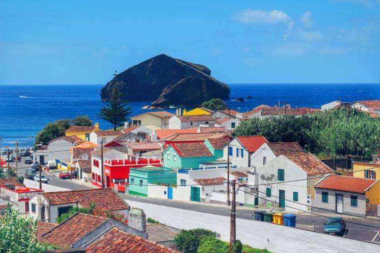 Mosteiros Sao Miguel Azores 5