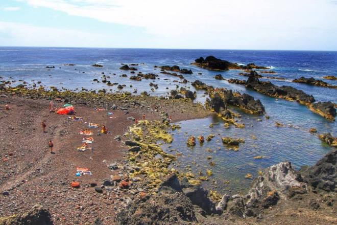 Mosteiros Sao Miguel Azores Natural Pools 2