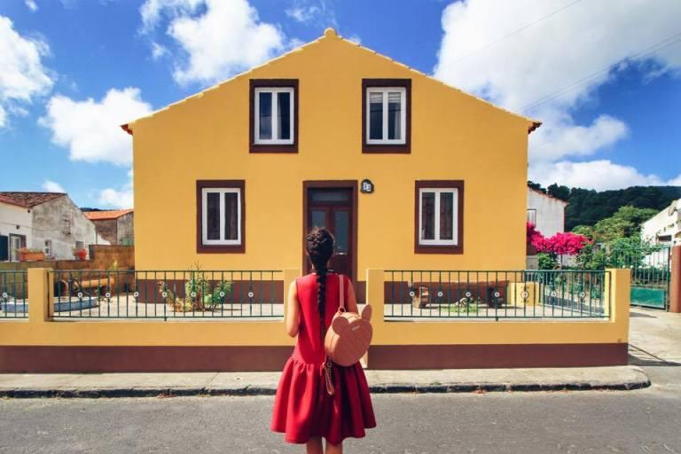 Sete Cidades Village Sao Miguel Azores 2
