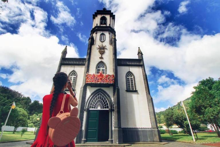 Sete Cidades Village Sao Miguel Azores 6