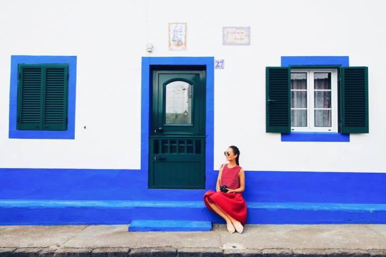 Sete Cidades Village Sao Miguel Azores 7
