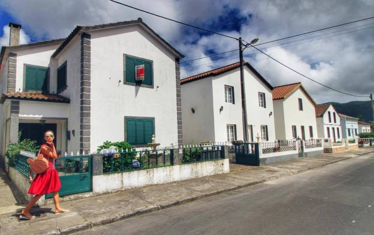 Sete Cidades Village Sao Miguel Azores 8