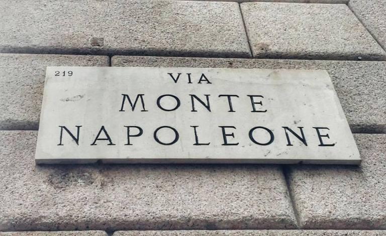 via-montenapoleone-milan-italy