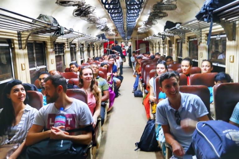 hikkaduwa-galle-train