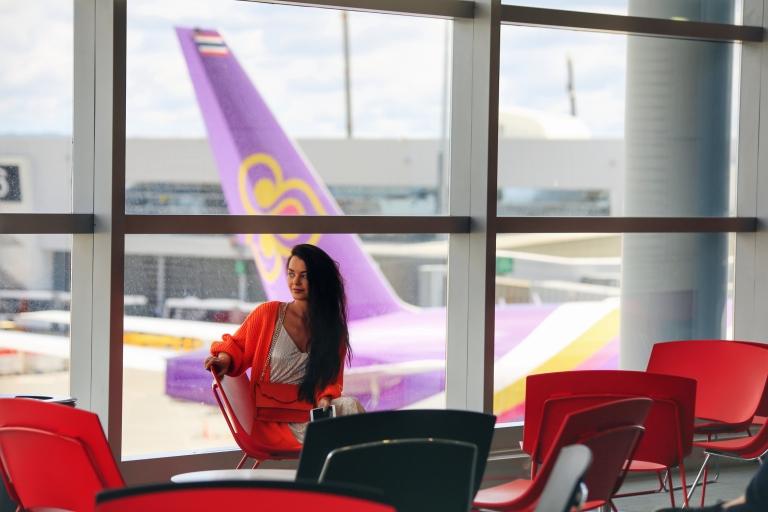 auckland-airport-thai-airways