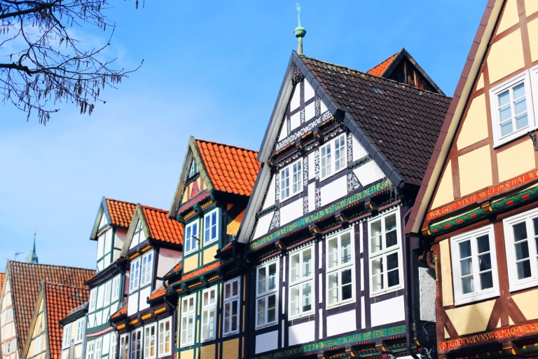 Celle_Timber Frame Houses_2