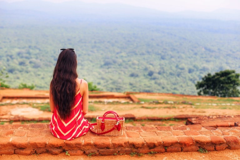 CMOOD Prinlume_Sigiriya Rock_Sri Lanka 1