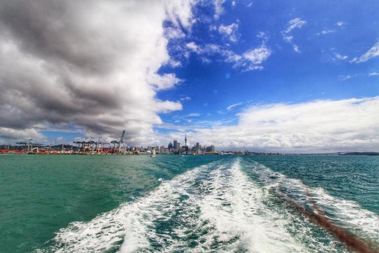 Ferry Aucklan_Devonport_11