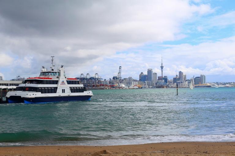 Ferry Aucklan_Devonport_4