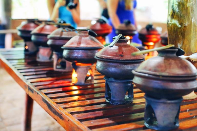 Gemi Gedara Restaurant Polonnaruwa_1