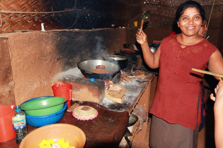 Gemi Gedara Restaurant Polonnaruwa_2