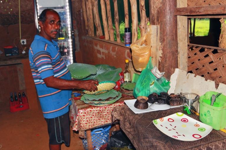 Gemi Gedara Restaurant Polonnaruwa_3