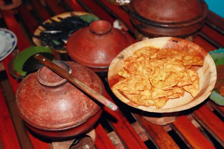 Gemi Gedara Restaurant Polonnaruwa_4