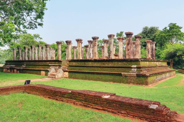 Polonnaruwa_Sri Lanka_10