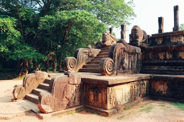 Polonnaruwa_Sri Lanka_11
