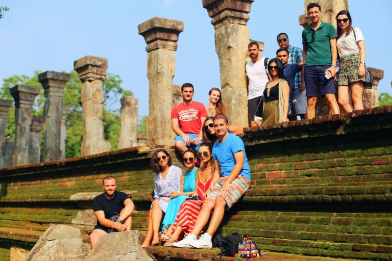 Polonnaruwa_Sri Lanka_2
