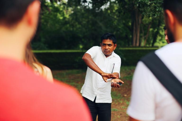 Polonnaruwa_Sri Lanka_5