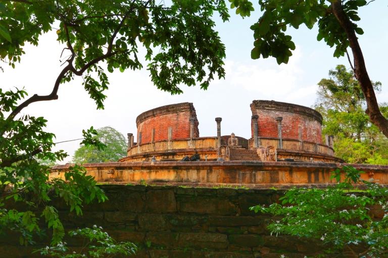 Polonnaruwa_Sri Lanka_6