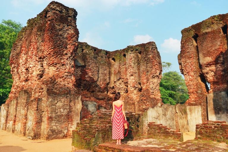 Polonnaruwa_Sri Lanka_7