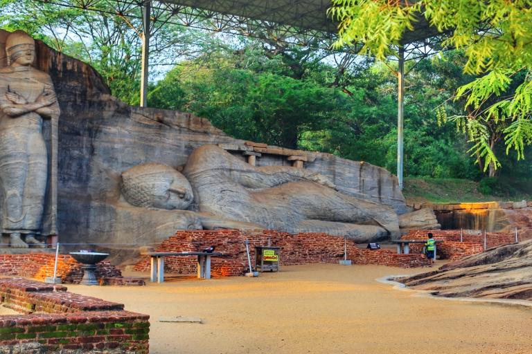 Polonnaruwa_Sri Lanka_8