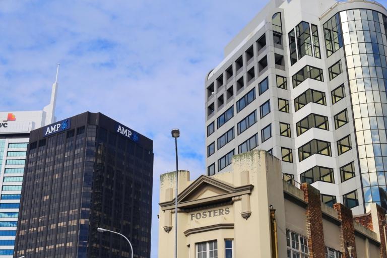 Queens Street Auckland_3