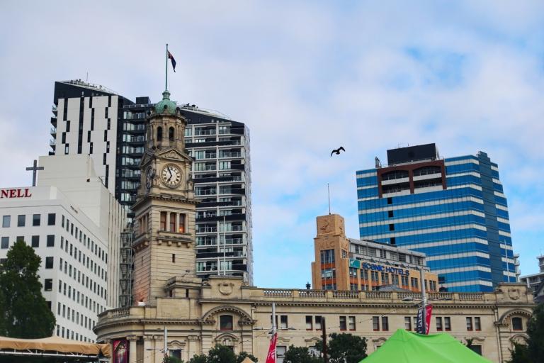 Queens Street Auckland_4