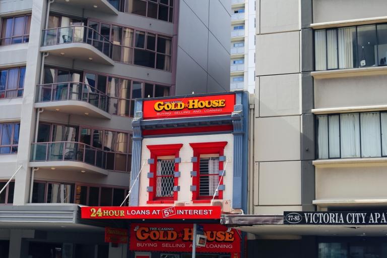 Queens Street Auckland_7
