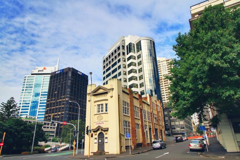 Queens Street Auckland_8